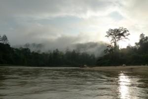 Lesan river (A. Guerreiro)