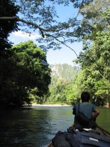 Lesan River (M. Grenet)